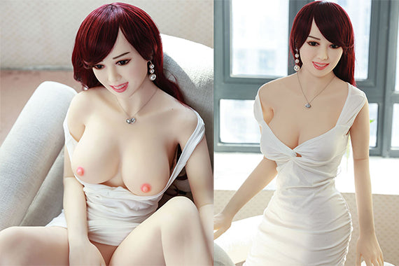 Best Sex Doll – Life like sex doll in TPE -148cm | 4.8ft Hcup Lily (Free Sex Swing )