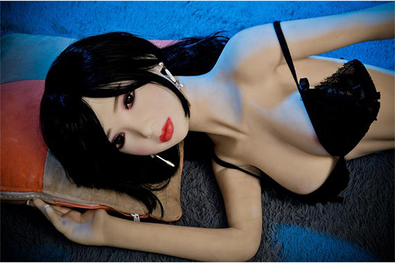 Best Sex Doll – Lifelike Teen sex doll Lexi 125cm | 4.1ft Dcup (Free Sex Swing)