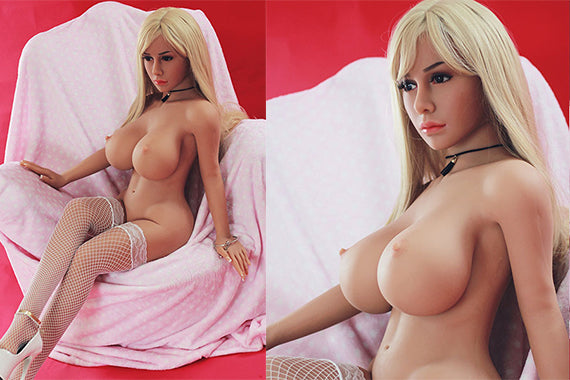 Best Sex Doll – Real life sex doll in TPE-140cm | 4ft5 DDcup Lucy(Free Sex Swing )