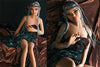 Realistic Sex doll in TPE – 155cm 5ft1 B-cup Elf sex Doll Fiona