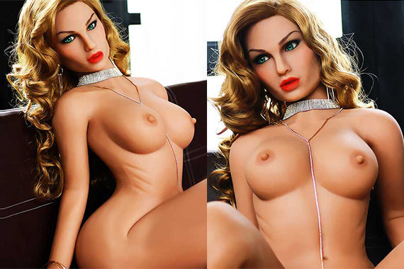 Realistic Sex doll in TPE – 167cm 5ft5 D-cup Love Doll Nora