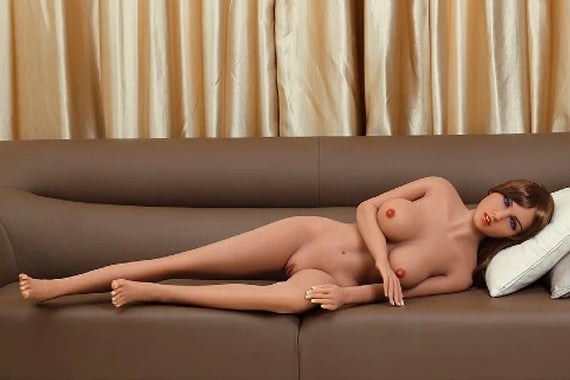 Real stripper sex doll -TPE Samantha 158cm  | 62 inch | 5.2 ft | D cup (Free Sex Swing + Lingerie)