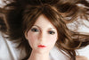 Silicone Adult Doll Brunette Nicole with Internal Heating Technology -111cm (3'8 ft)