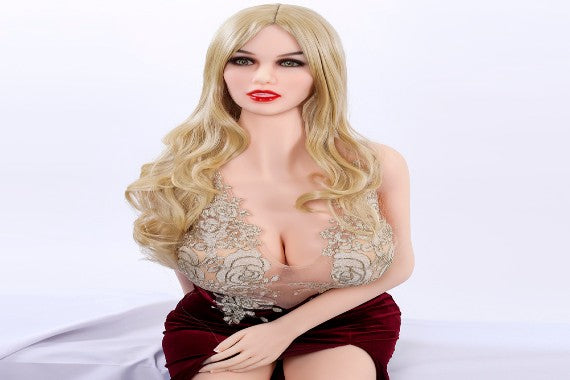 The Perfect sex doll - TPE Shannon 161cm  | 63 inch | 5.2 ft | H cup (Free Sex Swing + Lingerie)