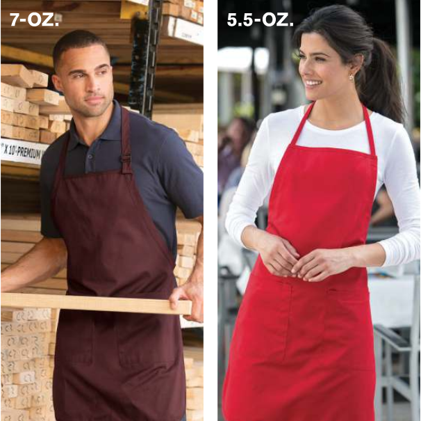 Aprons & Accessories