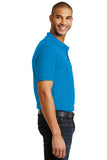 Gildan® 6.6-Ounce 100% Double Pique Cotton Sport Polo Shirt