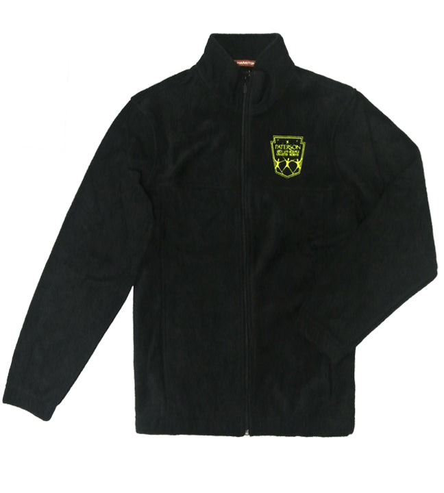 PATERSON ELEMENTARY/MIDDLE FLEECE JACKET