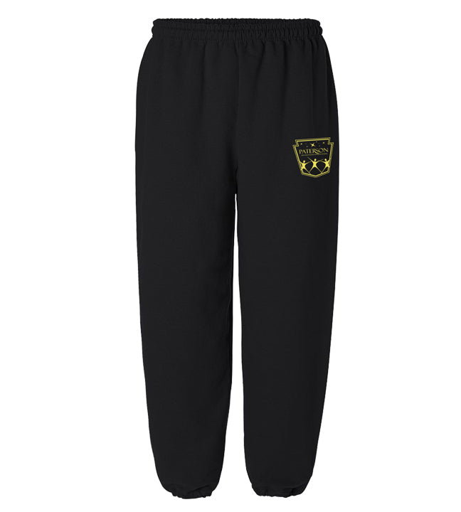 PATERSON ELEMENTARY/MIDDLE SWEAT PANTS