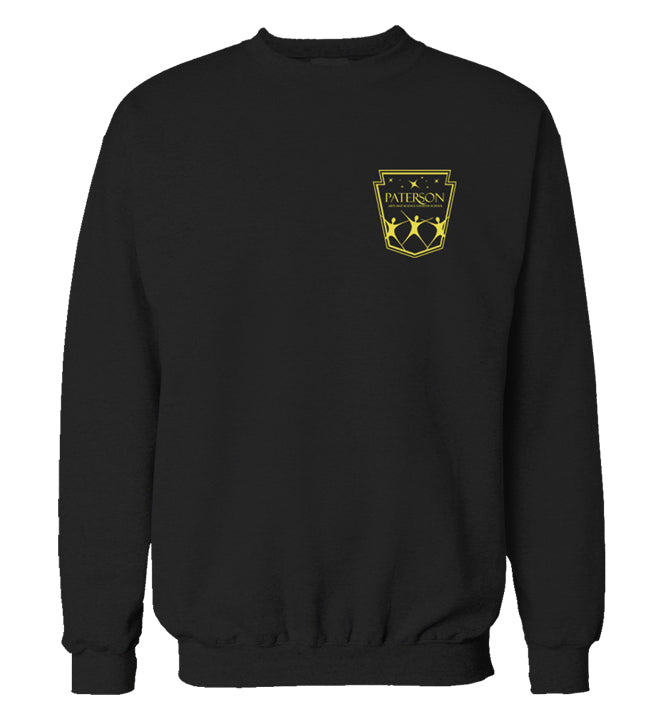 PATERSON ELEMENTARY/MIDDLE SWEATSHIRTS