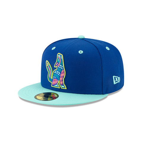 New Era Soñadores 5950 On-Field, Hillsboro Hops