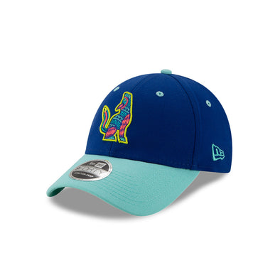 New Era Soñadores Adjustable Cap, Hillsboro Hops