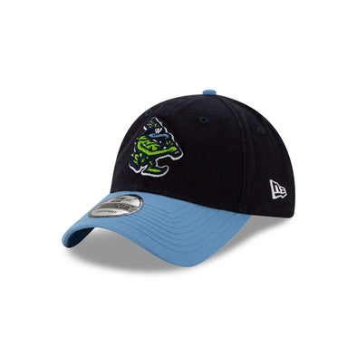 New Era Alternate Adjustable Cap 9TWENTY, Hillsboro Hops