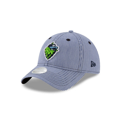 New Era Women's Preppy 9TWENTY, Hillsboro Hops