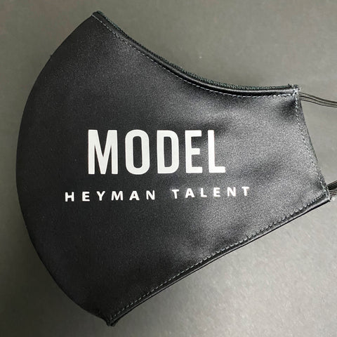 Heyman Talent Agency Model - Love Local Campaign
