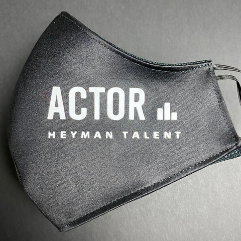 Heyman Talent Agency Actor - Love Local Campaign
