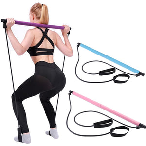 Pilates Resistance Band
