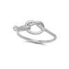 Love Knot II Ring