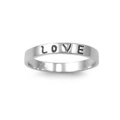 Just Love Ring