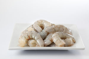 Prawn Meat Raw