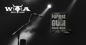 FOREST GUM goes Wacken
