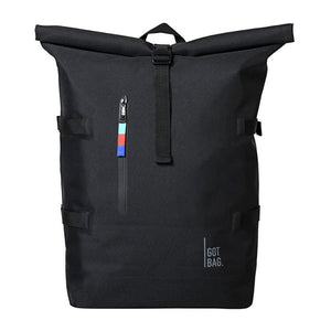 GOT BAG RollTop Backpack Rucksack Vorderansicht