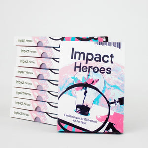Impact Heroes Cover