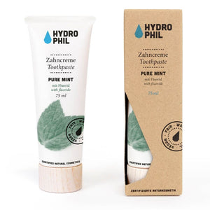 Zahncreme Pure Mint - total