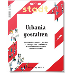 enorm stadt Cover