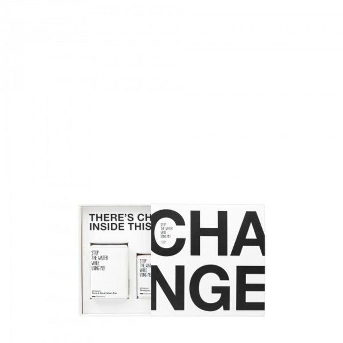 All Natural Change Kit