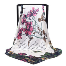 Load image into Gallery viewer, Silk Scarf - Kiwibay
