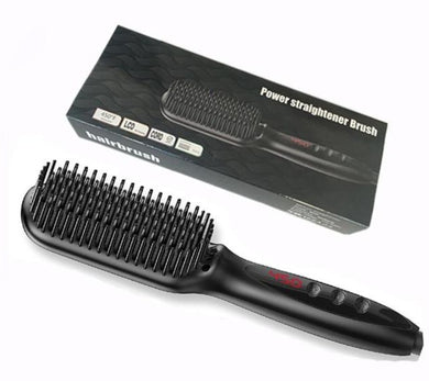 Quick Beard and Hair Straightener - Kiwibay