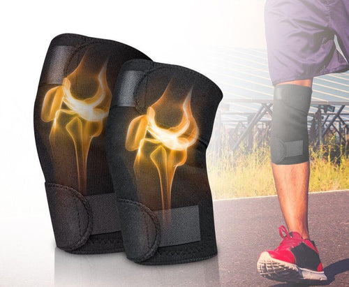 Self-heating Knee Pads - Kiwibay