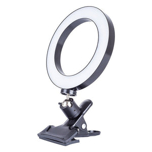 Ring Light For Desktop or Laptop - Kiwibay