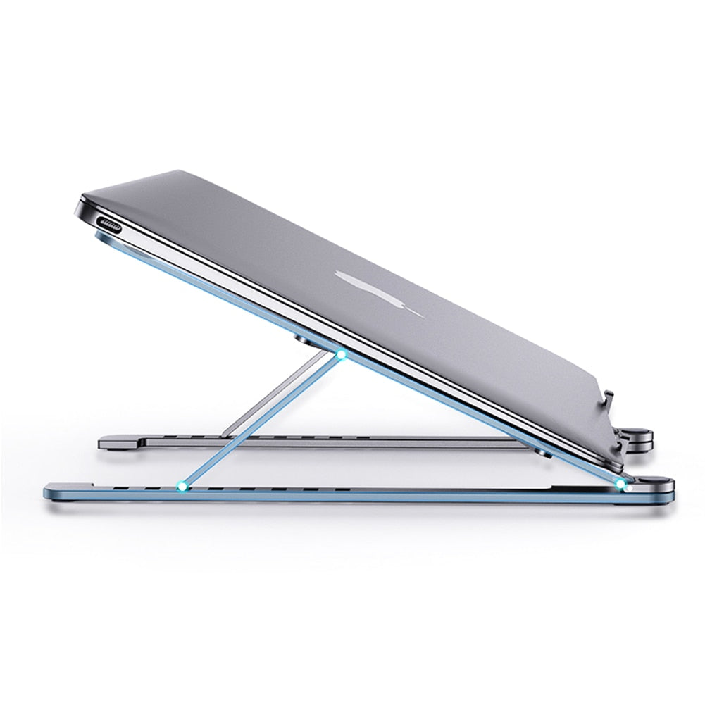 Adjustable Laptop Stand for Macbook and Windows Laptops - Kiwibay