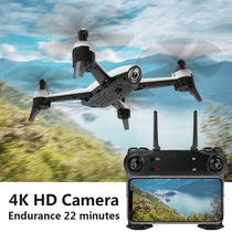 Load image into Gallery viewer, Drone with 4K Action Camera | WiFi | FPV | RC - Kiwibay