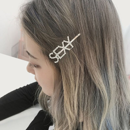 Sexy Hair Pin - Kiwibay