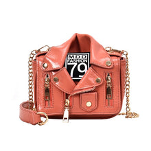 Load image into Gallery viewer, Designer Shoulder Handbag Box Style European and American Fashion Style - Kiwibay