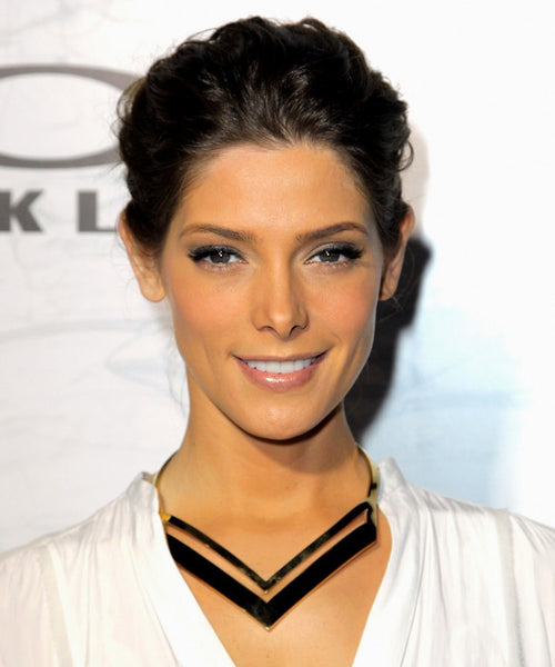 Ashley Greene - Chevron Prix Collar