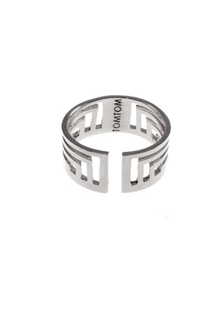 Monument Axis Ring