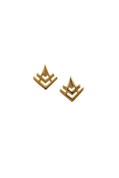 Small Warrior Studs