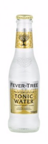 FEVER-TREE Tonic Water 200ML