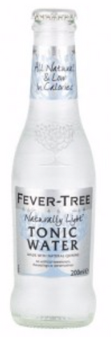 FEVER-TREE Tonic Water Light 200ML