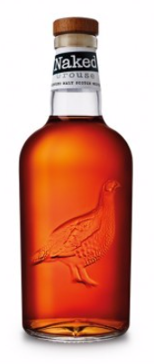 NAKED GROUSE 40%