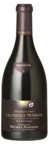 Chambolle-Musigny 1er Cru Les Sentiers 2017 - Domaine Michel Magnien
