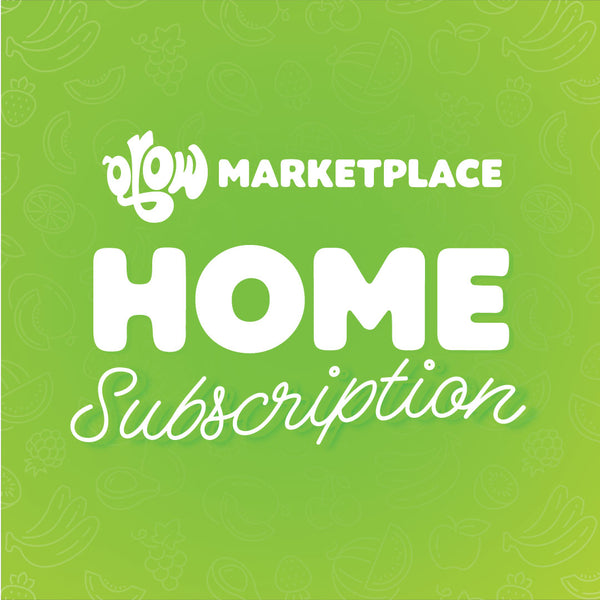 *COMING SOON* GROW Marketplace HOME Subscription