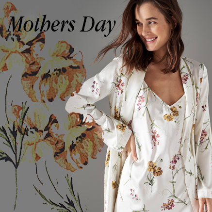 Mother's Day | Myla Luxury Lingerie Blog