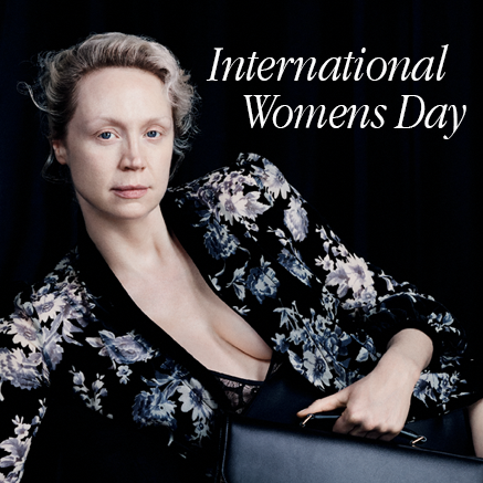 International Womens Day | Myla Luxury Lingerie Blog