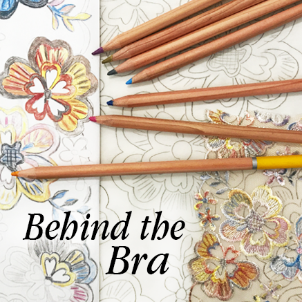 Behind The Bra | Myla Luxury Lingerie Blog