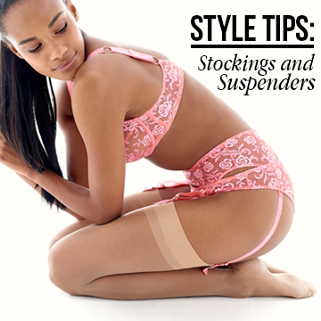 Style Tips | Myla Luxury Lingerie Blog
