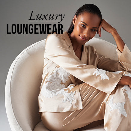 Luxury Loungewear | Myla Luxury Lingerie Blog